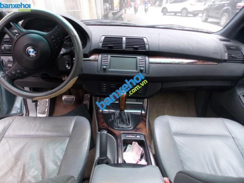 Xe BMW X5 3.0 2003-3