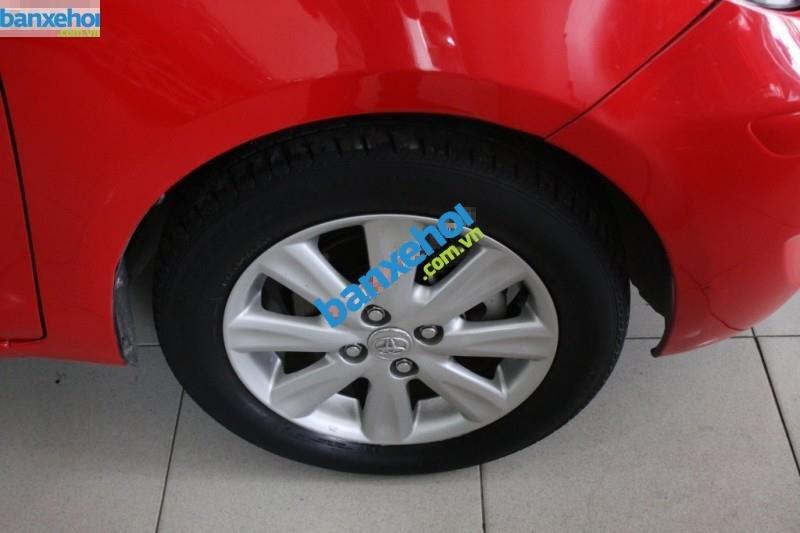 Xe Toyota Yaris  2009-1