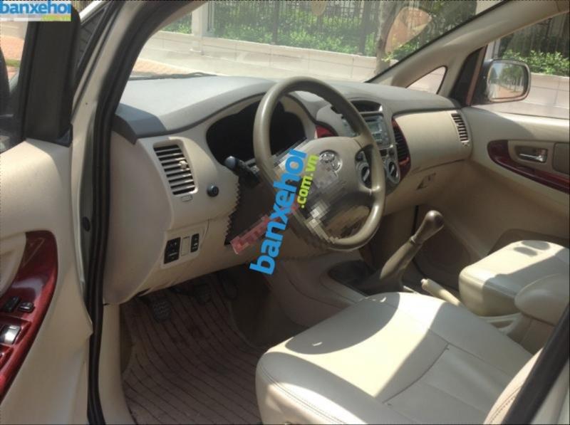 Xe Toyota Innova G 2007-5