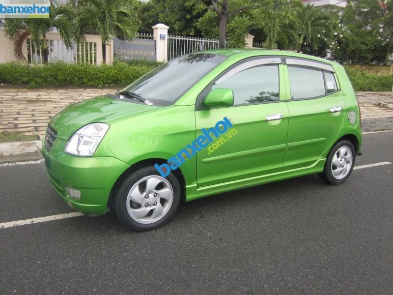 Xe Kia Picanto  2007-2