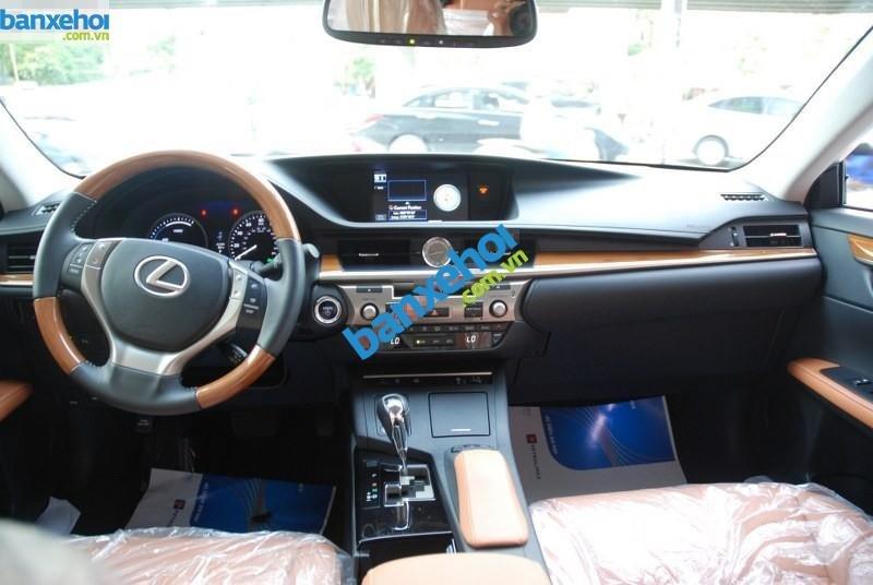 Xe Lexus ES 300h 2012-2