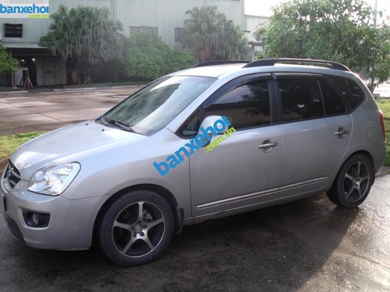 Xe Kia Carens EX MT 2010-0