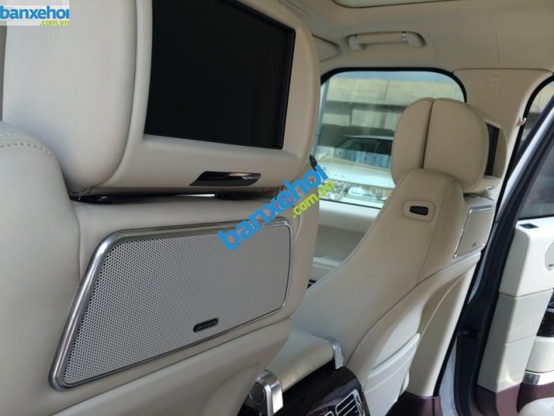 Xe LandRover Range Rover Autobiography 2014-3