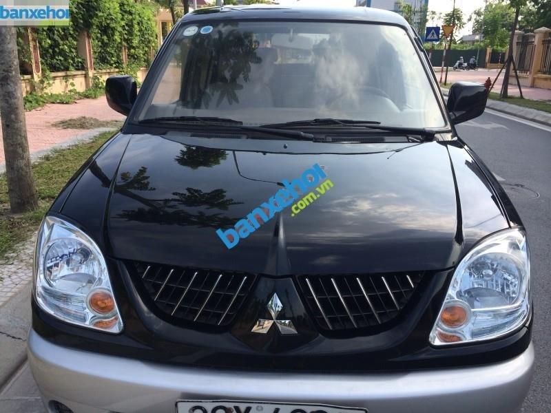 Xe Mitsubishi Jolie  2005-0