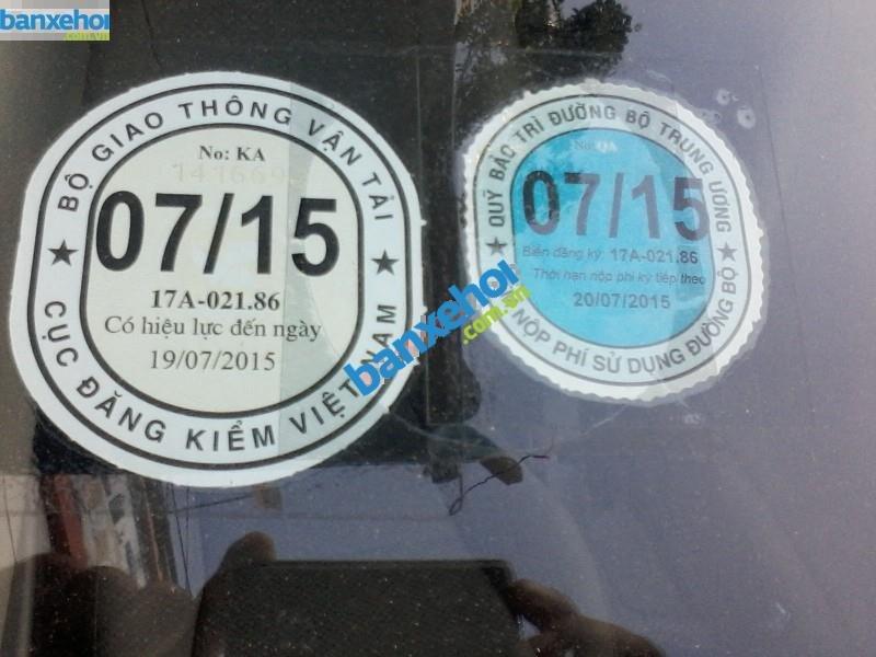 Xe Toyota Vios E 2008-3