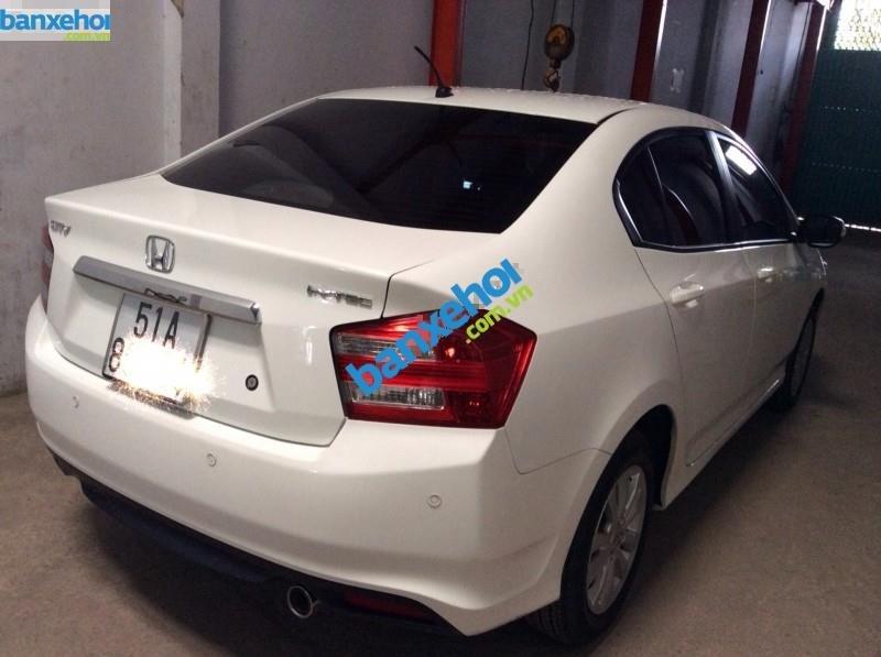 Xe Honda City AT 2014-3