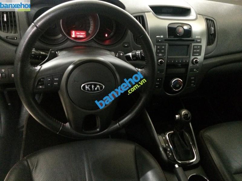 Xe Kia Forte 1.6 AT 2011-2