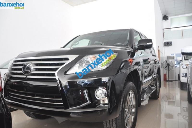 Xe Lexus LX 570 2014-0