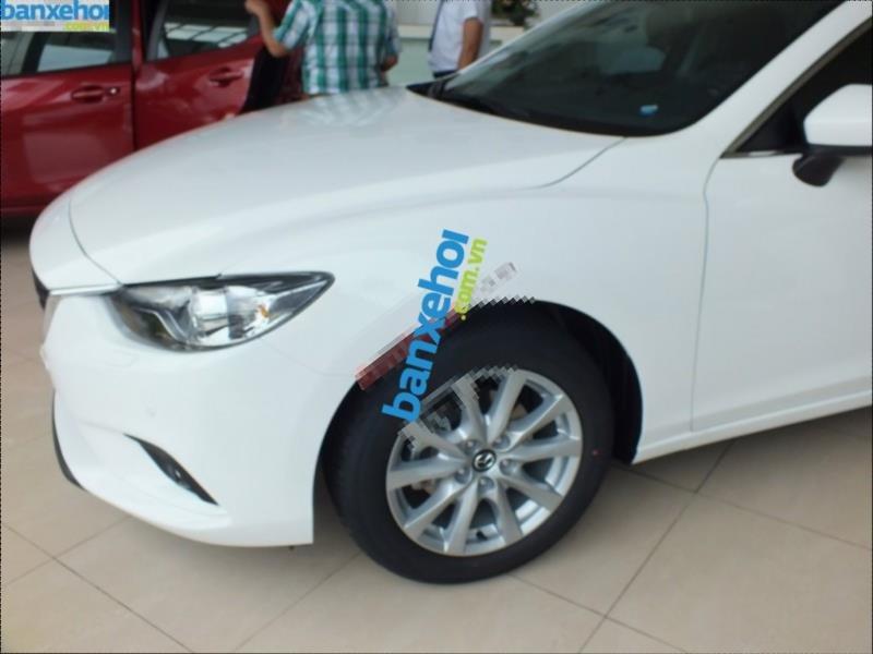 Xe Mazda 6 2.0 2015 2014-2