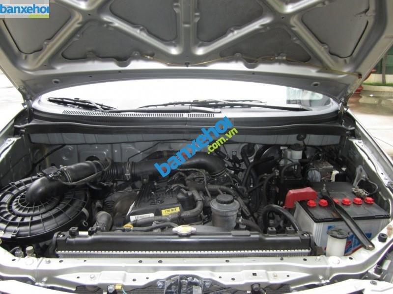 Xe Toyota Innova G 2011-6