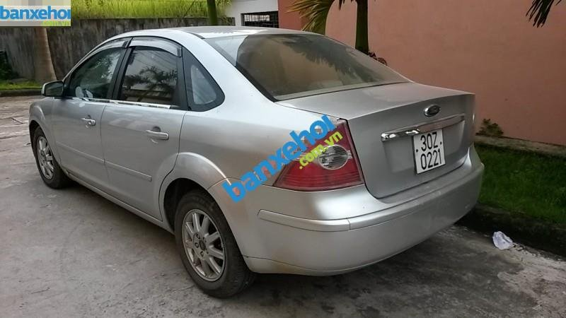 Xe Ford Focus  2007-2