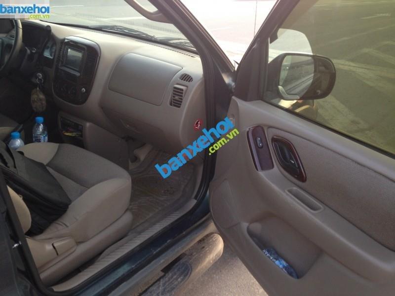 Xe Ford Escape 3.0 V6 2002-8