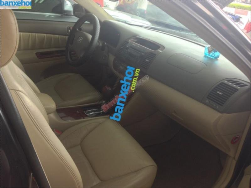 Xe Toyota Camry 3.0 2004-6