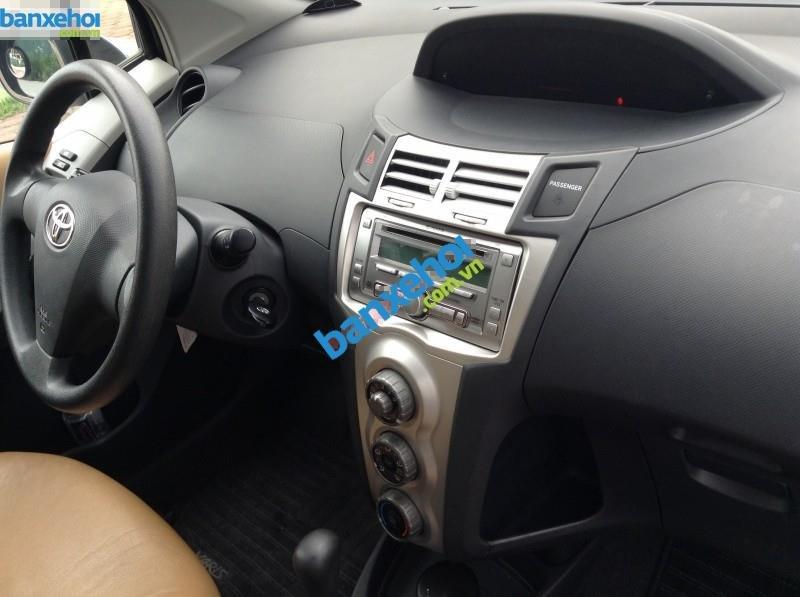 Xe Toyota Yaris  2006-3