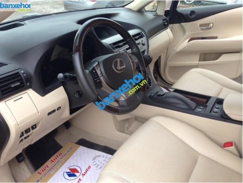 Xe Lexus RX 350 AWD 2014-3