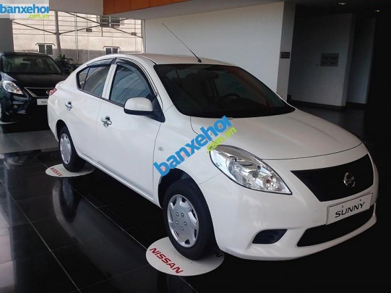 Xe Nissan Sunny XL 2014-1