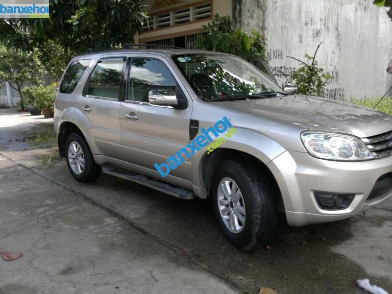 Xe Ford Escape 2.3 AT 2009-5