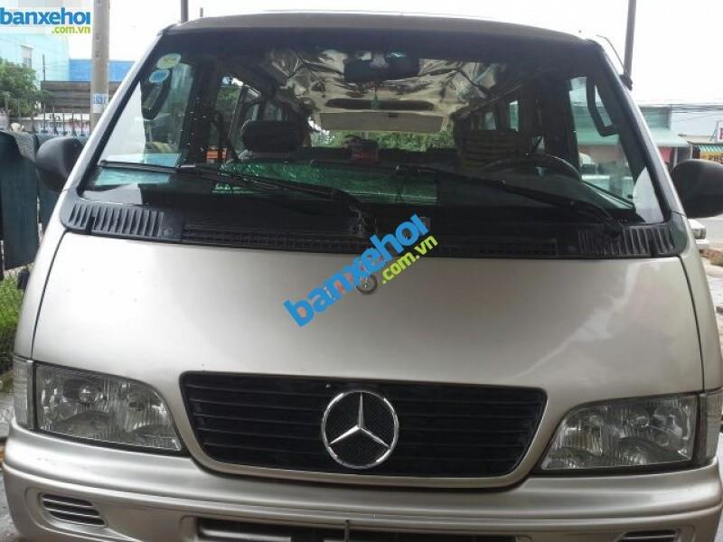 Xe Mercedes-Benz MB  2001-3