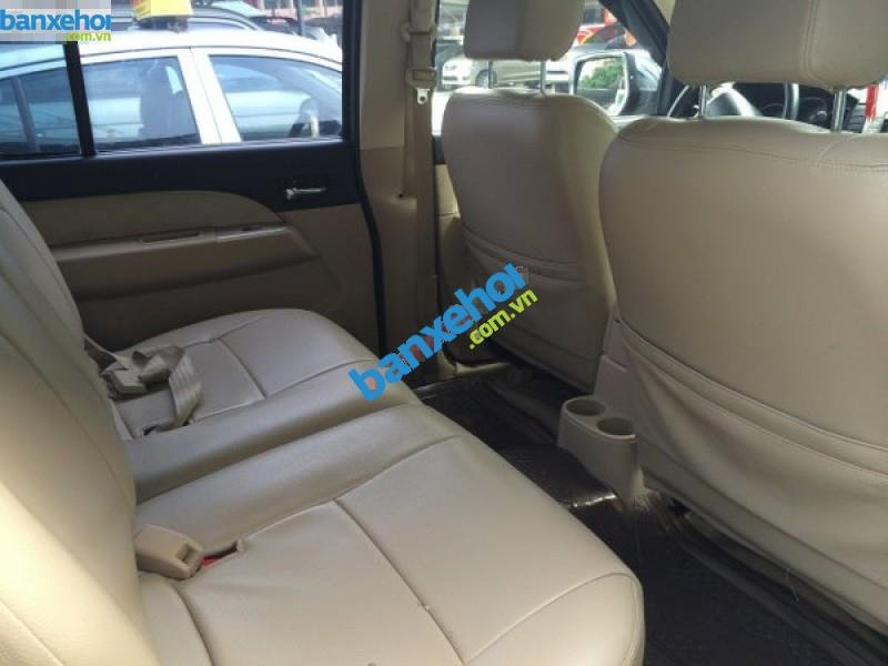 Xe Ford Everest  2007-5