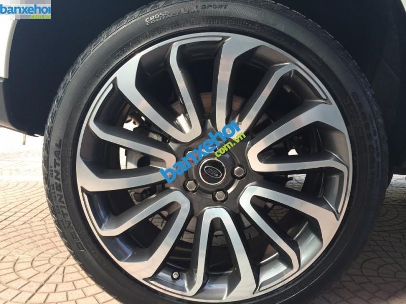 Xe LandRover Range Rover Autobiography 2014-8