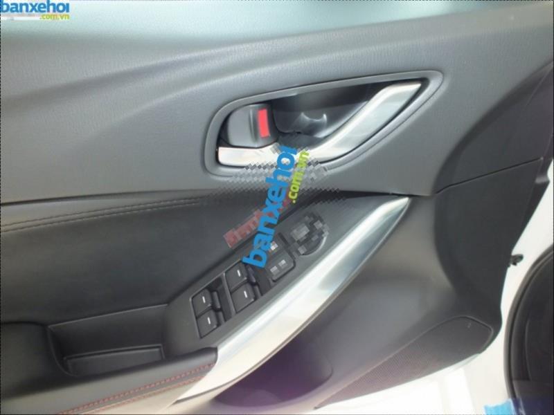 Xe Mazda 6 2.0 2015 2014-8