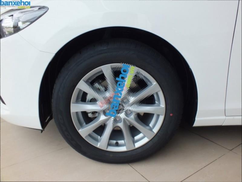 Xe Mazda 6 2.0 2015 2014-5