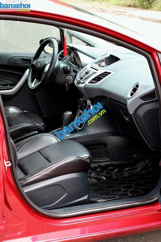 Xe Ford Fiesta S 2011-3