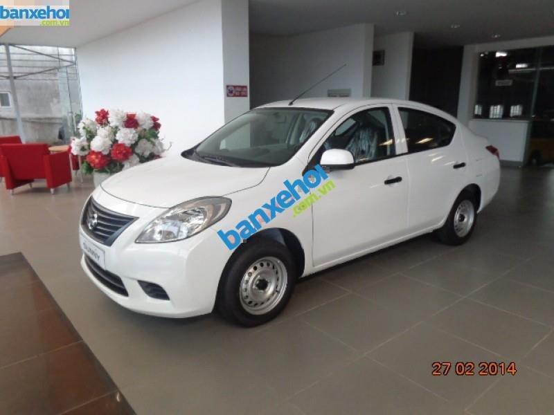 Xe Nissan Sunny XL 2014-2