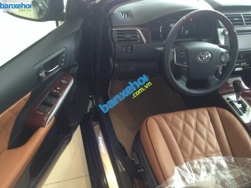 Xe Toyota Camry 2.5 Q 2014-7