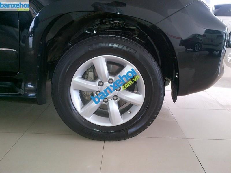 Xe Lexus GX 460 Luxury 2011-8