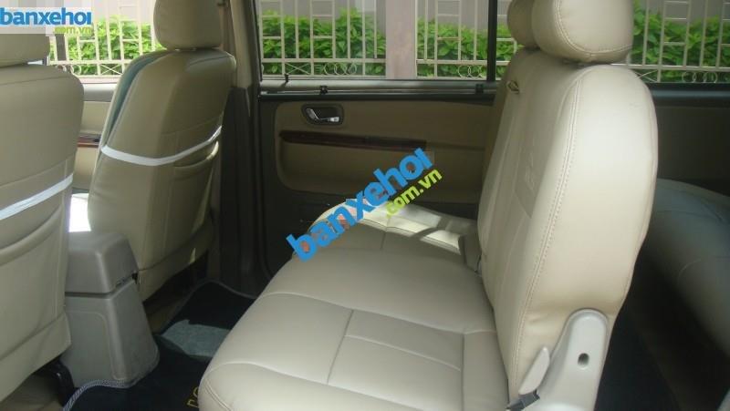 Xe Mitsubishi Jolie Limited 2006-4