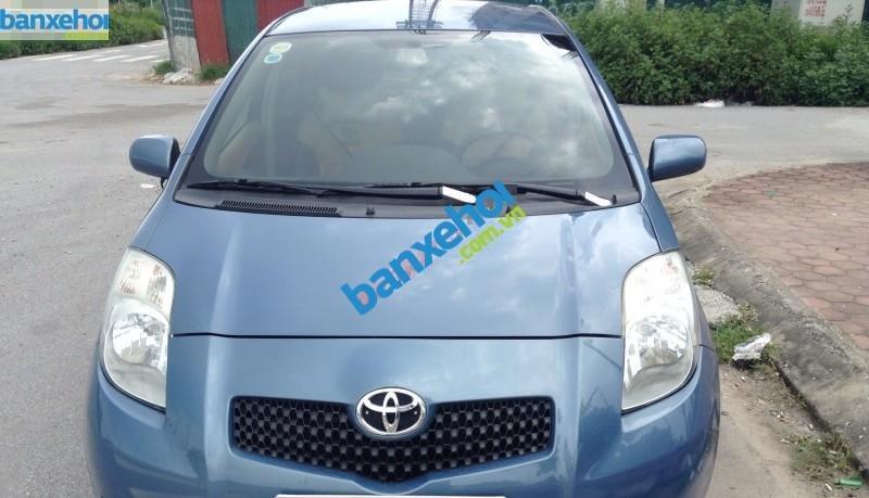 Xe Toyota Yaris  2006-0