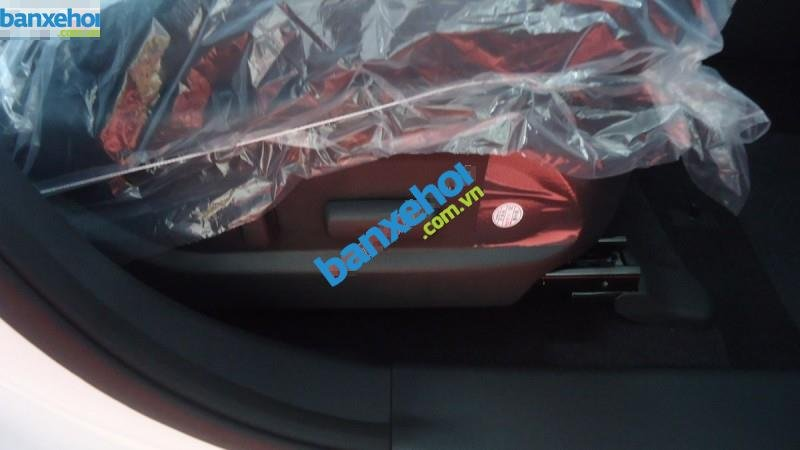 Xe Hyundai Santa Fe  2014-7