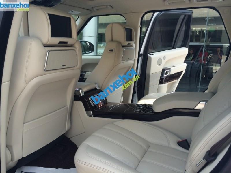 Xe LandRover Range Rover Autobiography 2014-4