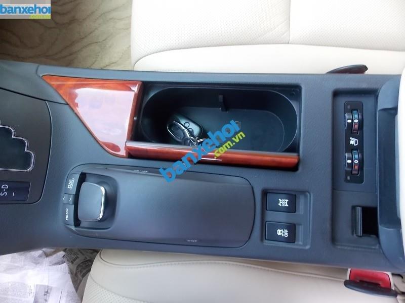 Xe Lexus RX 350 2009-7