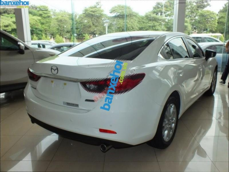 Xe Mazda 6 2.0 2015 2014-7