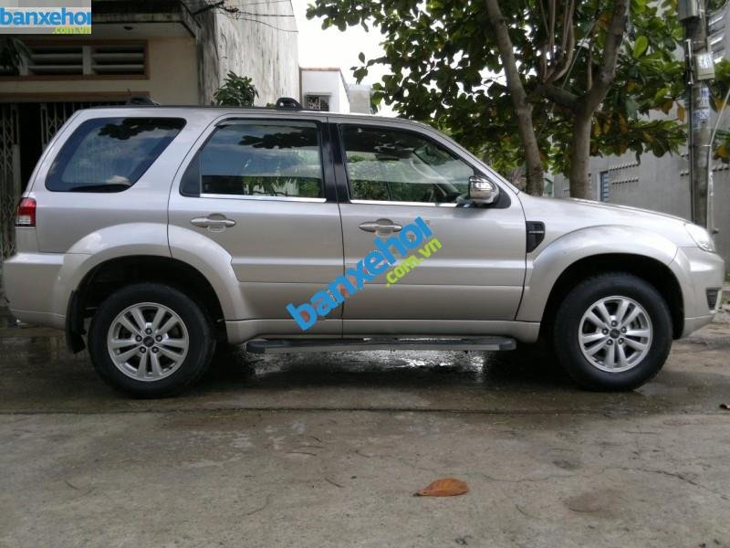 Xe Ford Escape 2.3 AT 2009-1