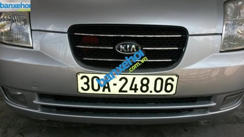 Xe Kia Morning LX 2007-2