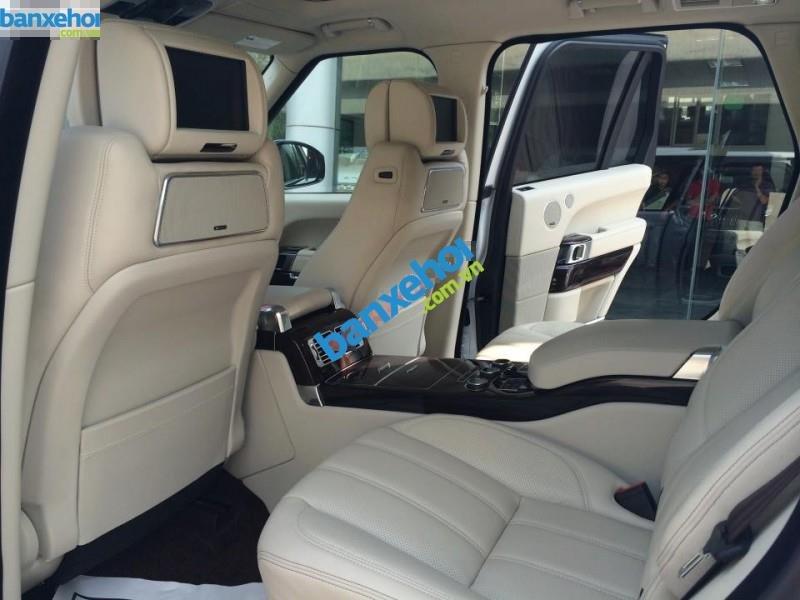 Xe LandRover Range Rover Autobiography 5.0 2014-6