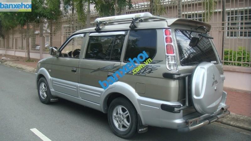 Xe Mitsubishi Jolie Limited 2006-0