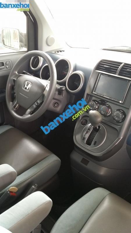 Xe Honda Element  2007-3