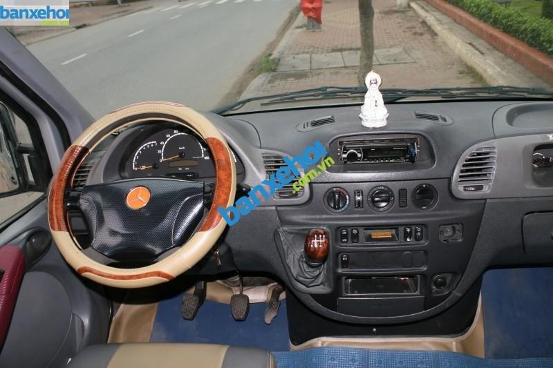 Xe Mercedes-Benz Sprinter 311 2006-3