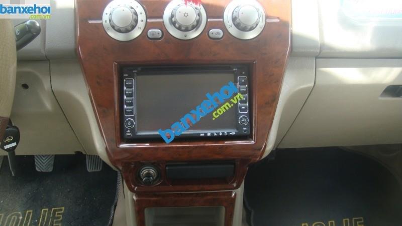Xe Mitsubishi Jolie Limited 2006-2