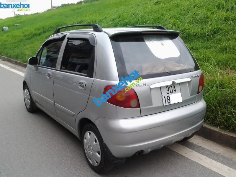Xe Daewoo Matiz SE 2008-3