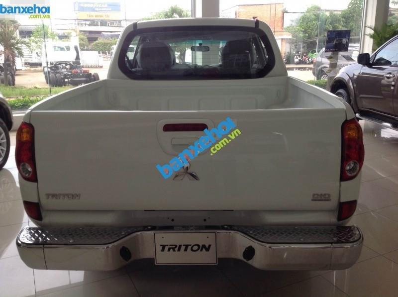 Xe Mitsubishi Triton GLS MT 2014-2