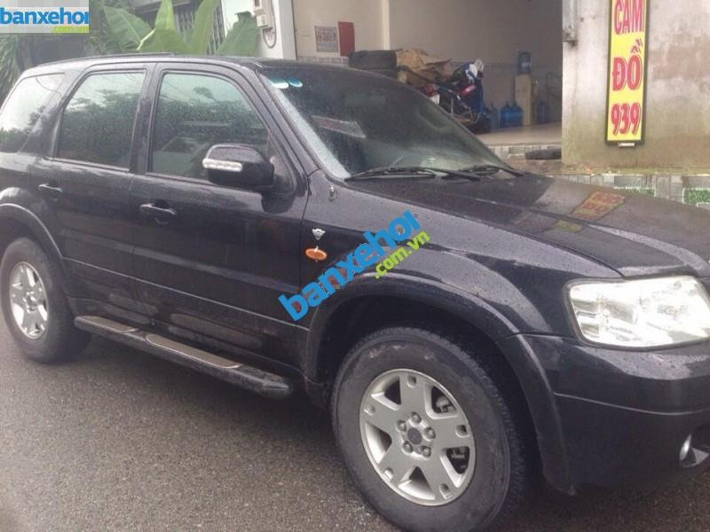 Xe Ford Escape 3.0 XLT 2004-5
