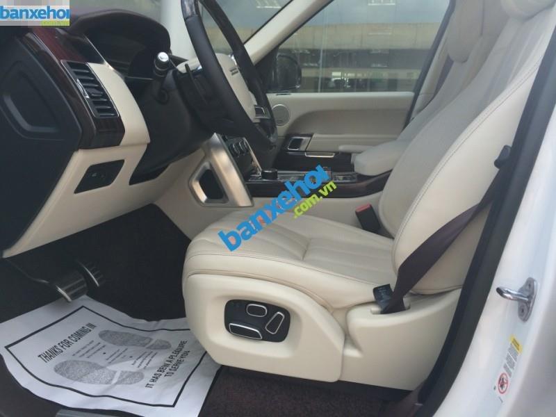 Xe LandRover Range Rover Autobiography 2014-2