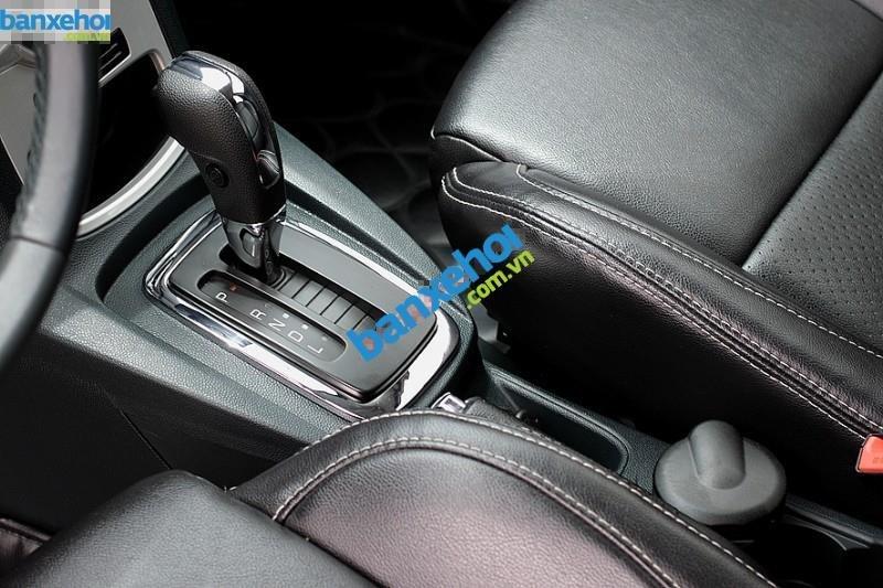 Xe Ford Fiesta S 2011-8