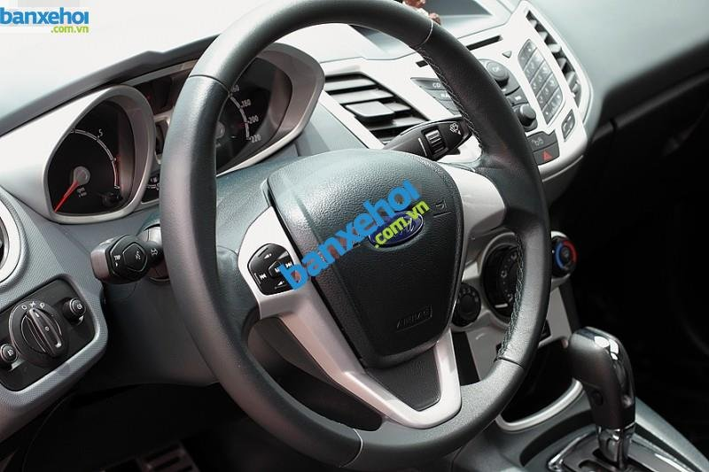 Xe Ford Fiesta S 2011-7