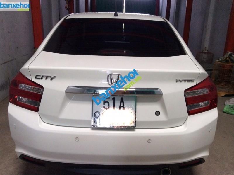 Xe Honda City AT 2014-4